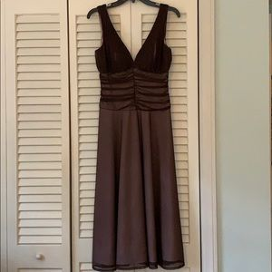 JSBoutique evening gown